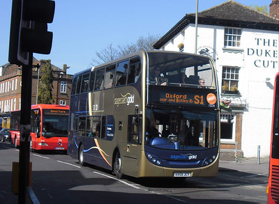 15534 - VX59JCY - Oxford (Park End St) - 1.4.12
