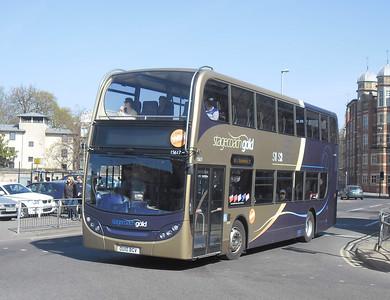 15617 - OU10BGV - Oxford (Worcester St) - 1.4.12