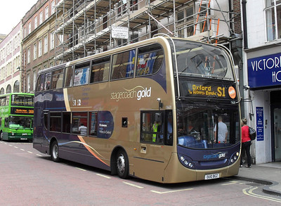 15620 - OU10BGZ - Oxford (George St) - 29.7.10