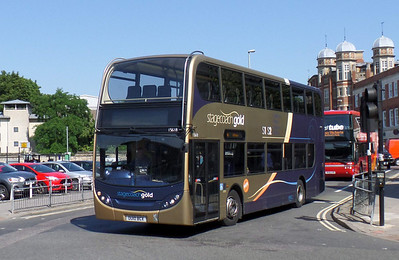 15618 - OU10BGX - Oxford (Worcester St) - 27.8.13