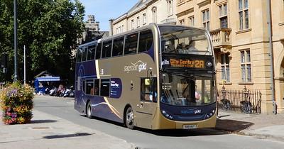 15762 - OU61AUT - Oxford (St. Giles')