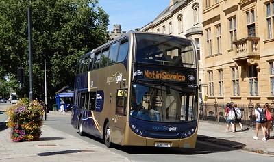 15756 - OU61AVL - Oxford (St. Giles')