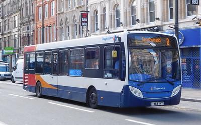37176 - YX64VNV- Cardiff (St. Mary St)