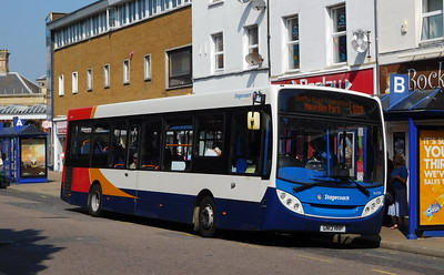 36899 - GN13HHP  - Eastbourne (Terminus Road)