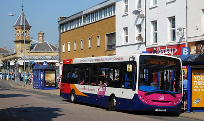 36905 - GN13HHW  - Eastbourne (Terminus Road)
