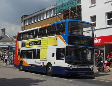 18175 - GX54DVU - Eastbourne (Terminus Road) - 11.7.11