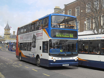 18175 - GX54DVU - Eastbourne (Terminus Road) - 10.4.12