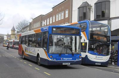 39632 - AE06XRP - Eastbourne (Terminus Road) - 10.4.12