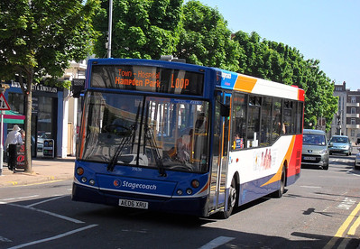 39636 - AE06XRU - Eastbourne (town centre) - 4.6.10