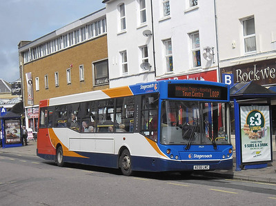 39639 - AE56LWC - Eastbourne (Terminus Road) - 10.4.12