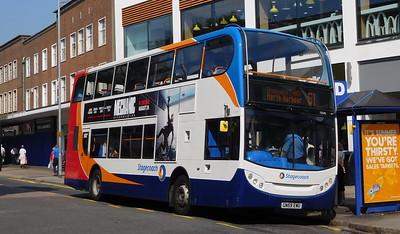 15545 - GN59EWU - Eastbourne (Terminus Road)