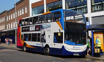 15544 - GN59EWT - Eastbourne (Terminus Road)