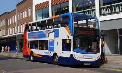 15543 - GN59EWS - Eastbourne (Terminus Road)