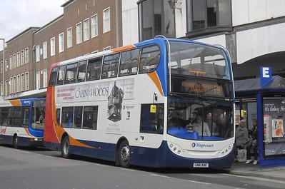 15780 - GN61EWE - Eastbourne (Terminus Road) - 10.4.12
