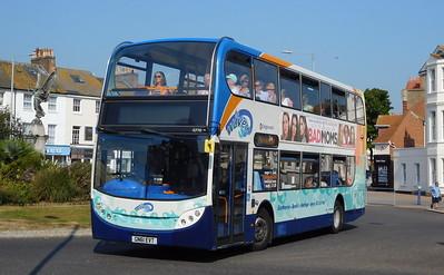 15770 - GN61EVT - Eastbourne (Memorial Roundabout)