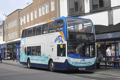 15776 - GN61EWA - Eastbourne (Terminus Road) - 10.4.12