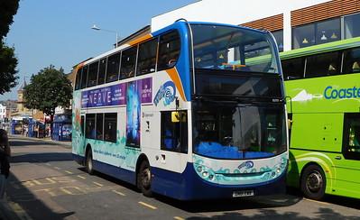15777 - GN61EWB  - Eastbourne (Terminus Road)