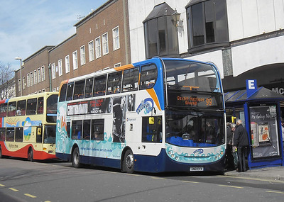 15774 - GN61EVX - Eastbourne (Terminus Road) - 10.4.12