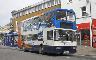 16375 - N375LPN - Eastbourne (Terminus Road) - 10.4.12