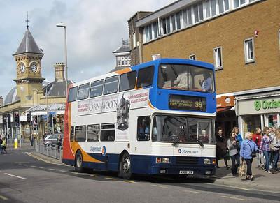 16386 - N386LPN - Eastbourne (Terminus Road) - 10.4.12