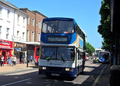 16740 - N740LTN - Eastbourne (Terminus Road) - 4.6.10