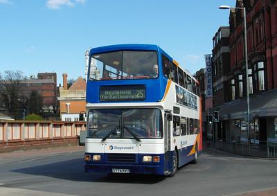 16774 - S774RVU - Tunbridge Wells (railway station) - 3.4.13