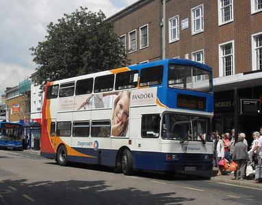 16365 - N365LPN - Eastbourne (Terminus Road) - 11.7.11