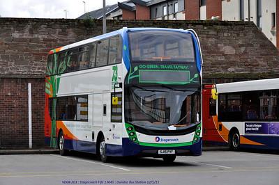 13001-13117 Volvo B5LH Hybrid