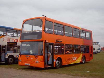 15401-15417 Scania N94UD OmniDekka
