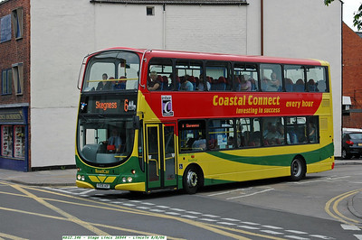 16900-16971 Volvo B7TL/B9TL ***updated***