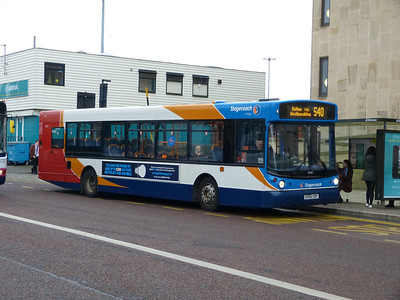 22362 [Stagecoach Manchester] 130320 Bolton
