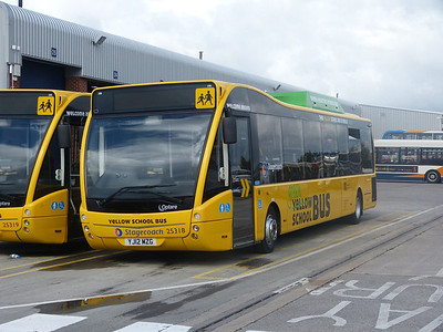 25201-25347 Optare Versa ***updated***
