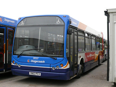28501-28599 Scania L94UB/N270UB/N113