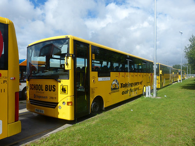 29701-29890 BMC/Irisbus/Autosan/Bluebird Schoolbus ***updated***