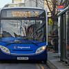 37241 [Stagecoach West] 150110 Cheltenham [© BW]