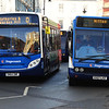 37245 [Stagecoach West] 150123 Cheltenham [© BW]
