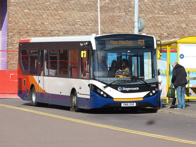 37401 - 37444 ADL Enviro200 MMC ***updated***