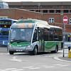 48801 [Stagecoach Manchester] 150105 Ashton