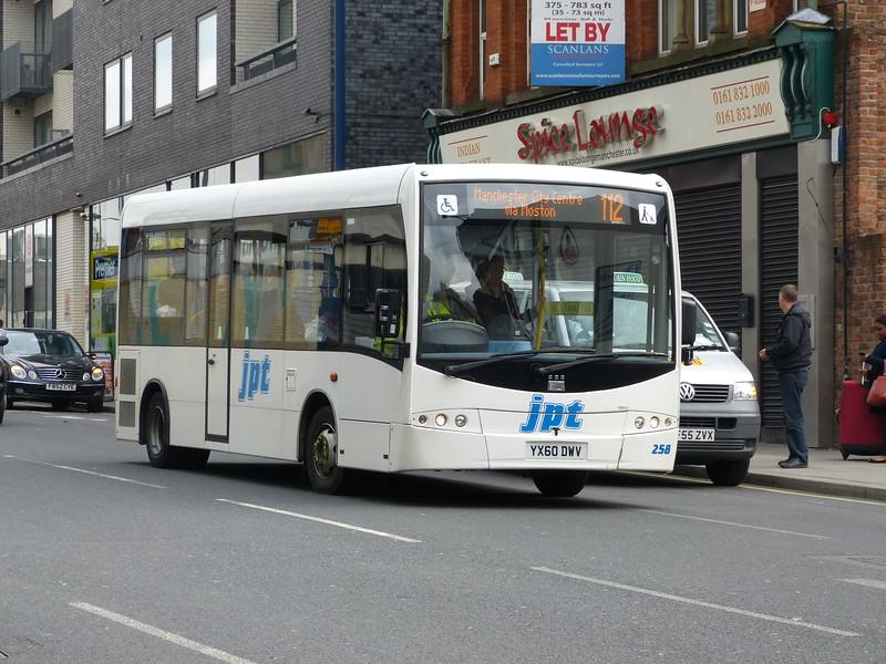 49894 [Stagecoach Manchester] 130320 Manchester