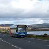 53626 [Stagecoach Highland] 150428 Cromarty Bridge