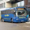 54058 [Stagecoach Midlands] 141229 Manchester