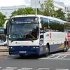 54041 [Stagecoach West Scotland] 150806 Glasgow