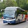 54144 [Stagecoach East Scotland] 150806 Glasgow