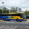 54137 [Stagecoach West Scotland] 150806 Glasgow