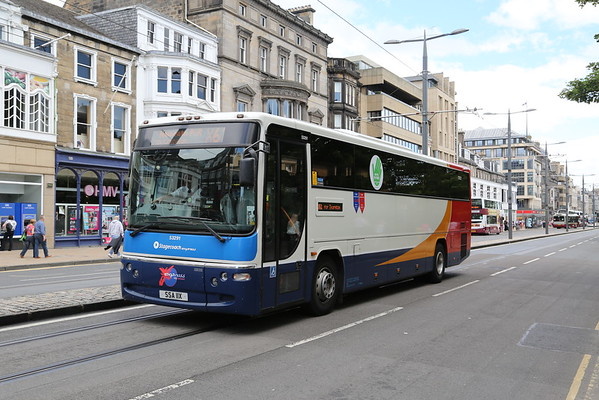53291 is free today as part of the Catch the Bus Week