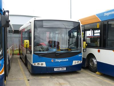 49601-49895 LDV Convoy/Volkswagen LT35/Ford Transit/Fiat Ducato/Enterprise