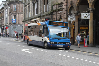 47233 on Academy Street, Inverness