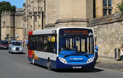36982 - SN62VVT - Oxford (St. Aldate's)