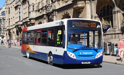 36930 - SN63MYC - Oxford (St. Aldate's)