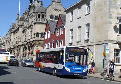 36761 - OU61BCX - Oxford (St Aldate's)